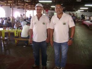 PRESIDENTE DO GRUPO GCP, DIMAS FERNANDES LOCH, (QUEJINHO) 22DEZ13.
